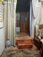 Домик отдельный с/у на семью из 4-5 человек, 64 кв.м. на 6 человек, 3 спальни, Комиссаровская улица, 13, Евпатория - Фотография 2