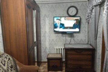 Домик отдельный с/у на семью из 4-5 человек, 64 кв.м. на 6 человек, 3 спальни, Комиссаровская улица, 13, Евпатория - Фотография 3