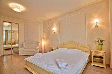 1-комн. квартира, 65 кв.м. на 3 человека, набережная Пушкина, 5Д, Гурзуф - Фотография 4