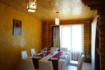 Hotel Chveneburi, Мачахельское ущелье, село Кедкеви на 13 номеров - Фотография 4
