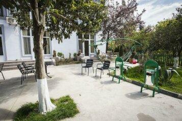 Гостиница Beach House, улица Шерифа Химшиашвили, 89 на 48 номеров - Фотография 2