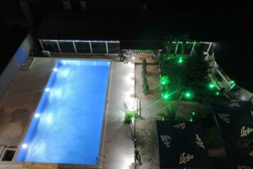 Гостиница Beach House, улица Шерифа Химшиашвили, 89 на 48 номеров - Фотография 3