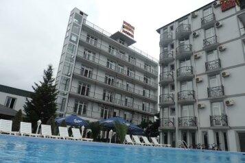"Гостиница ""Beach House"", улица Шерифа Химшиашвили, 89 на 48 номеров - Фотография 1"