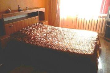 1-комн. квартира, 45 кв.м. на 4 человека, проспект Строителей, 60, Октябрьский район, Пенза - Фотография 2