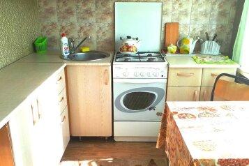 1-комн. квартира, 45 кв.м. на 4 человека, проспект Строителей, 60, Октябрьский район, Пенза - Фотография 3
