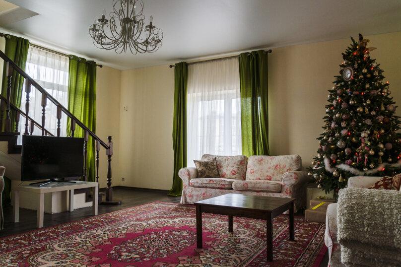 """Гостевой дом """"Дом который ждет вас!"""", Ружейная улица, 62 на 5 комнат - Фотография 35"""