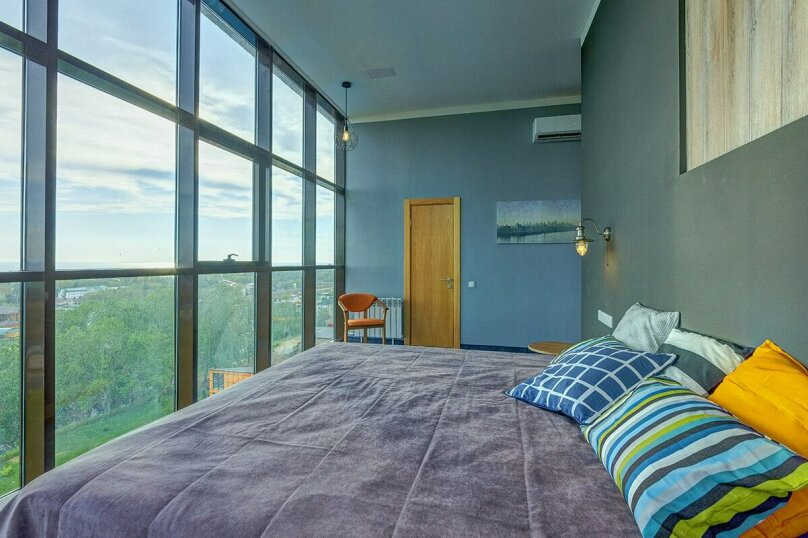 Panoramic Suite SV, улица Верхняя Дорога, 120, Анапа - Фотография 1