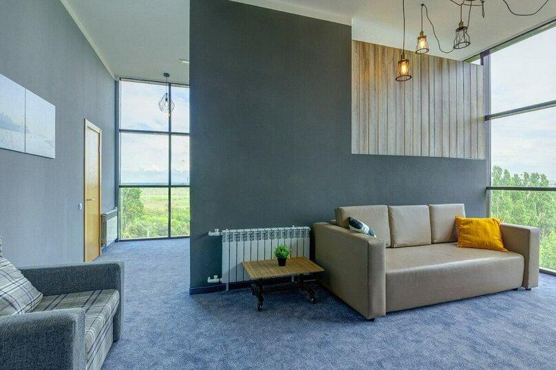Panoramic Suite SV, улица Верхняя Дорога, 120, Анапа - Фотография 2