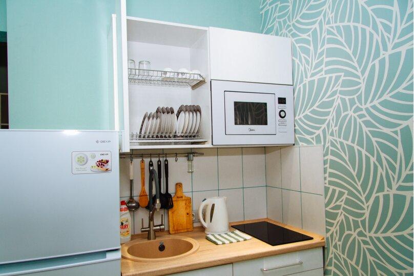 1-комн. квартира, 37 кв.м. на 2 человека, Дальневосточная , 152, Иркутск - Фотография 17