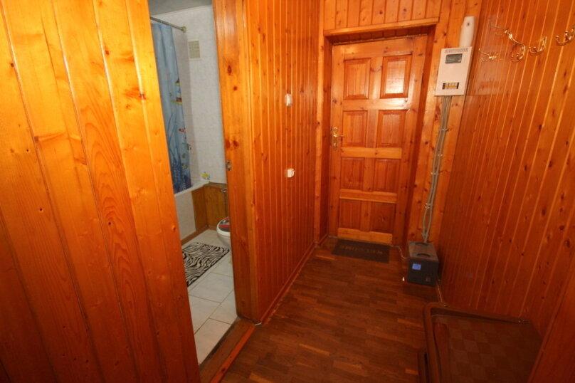2-комн. квартира, 43 кв.м. на 5 человек, улица Островского, 15, Ейск - Фотография 2