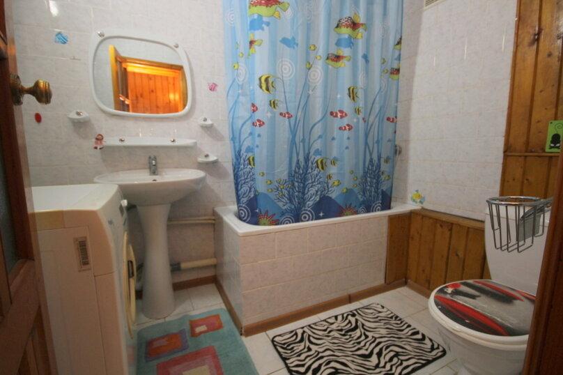 2-комн. квартира, 43 кв.м. на 5 человек, улица Островского, 15, Ейск - Фотография 4
