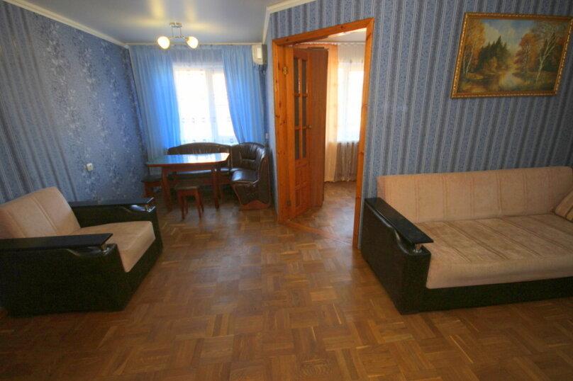 2-комн. квартира, 43 кв.м. на 5 человек, улица Островского, 15, Ейск - Фотография 9