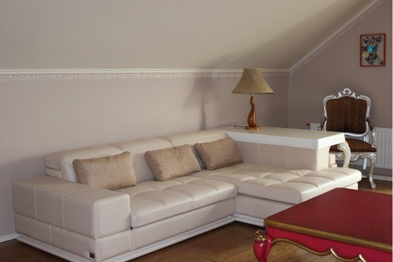 ВИЛЛА, 240 кв.м. на 6 человек, 4 спальни, Парковый спуск, 14, Ялта - Фотография 59