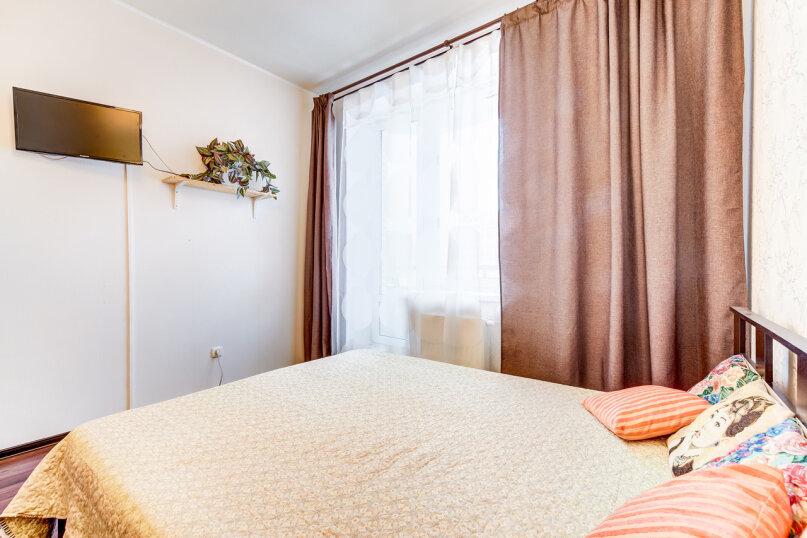 1-комн. квартира, 27 кв.м. на 3 человека, Пулковская улица, 8к4, Санкт-Петербург - Фотография 9