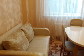 1-комн. квартира, 44 кв.м. на 4 человека, улица Циолковского, Геленджик - Фотография 1