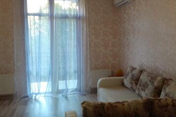 1-комн. квартира, 44 кв.м. на 4 человека, улица Циолковского, Геленджик - Фотография 2