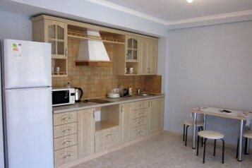 1-комн. квартира, 40 кв.м. на 2 человека, Александрийская дача, 26, Алушта - Фотография 1