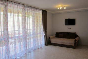 1-комн. квартира, 40 кв.м. на 2 человека, Александрийская дача, 26, Алушта - Фотография 3