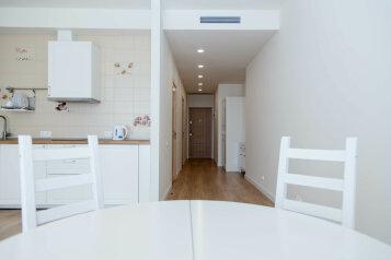 2-комн. квартира, 62 кв.м. на 4 человека, Ялтинская улица, 14-о, Гурзуф - Фотография 1