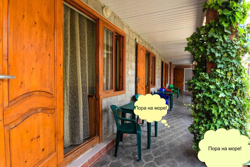 """Гостевой дом """"На Платановой 10"""", Платановая улица, 10 на 16 комнат - Фотография 8"""