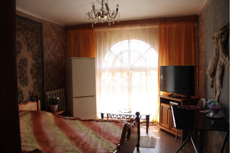 2-х местный, пос. Подгорный, Заводская улица, 9, Железногорск - Фотография 1