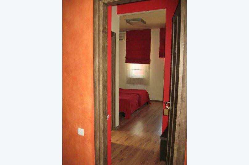 """Отель """"Light House"""", улица Александра Казбеги, 4 на 16 номеров - Фотография 57"""
