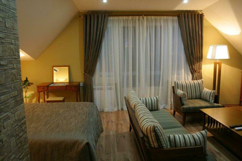 """Отель """"Light House"""", улица Александра Казбеги, 4 на 16 номеров - Фотография 21"""
