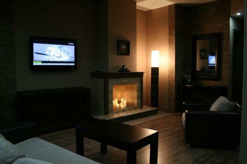 """Отель """"Light House"""", улица Александра Казбеги, 4 на 16 номеров - Фотография 30"""