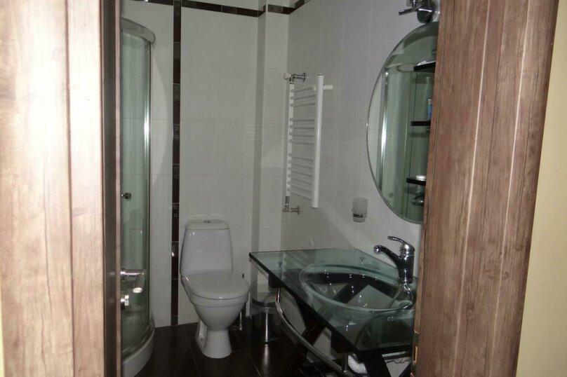 """Отель """"Light House"""", улица Александра Казбеги, 4 на 16 номеров - Фотография 32"""