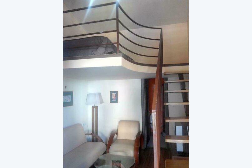 Полулюкс с балконом , улица Александра Казбеги, 4, Батуми - Фотография 1