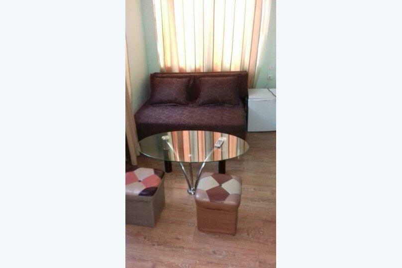 Классический одноместный номер с дополнительной кроватью , улица Александра Казбеги, 4, Батуми - Фотография 1
