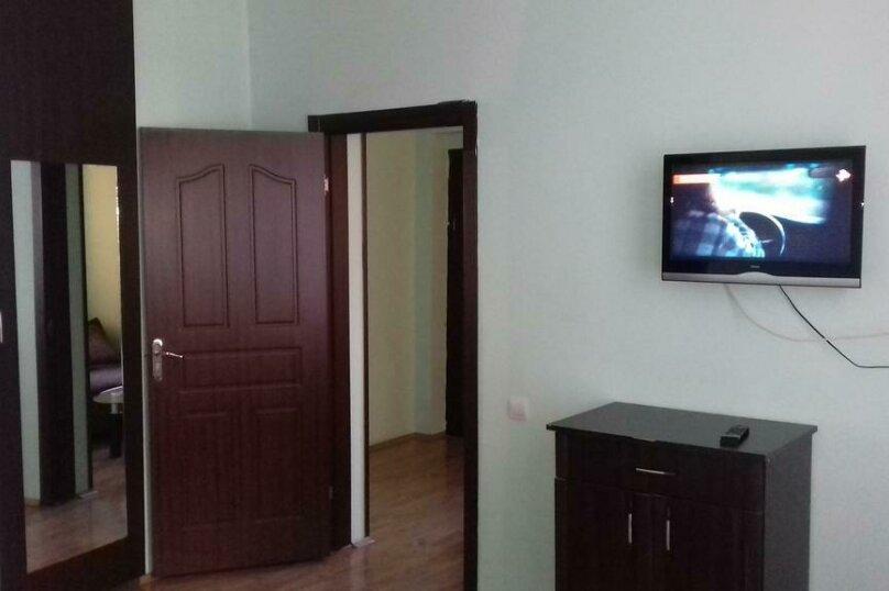 """Отель """"Light House"""", улица Александра Казбеги, 4 на 16 номеров - Фотография 45"""