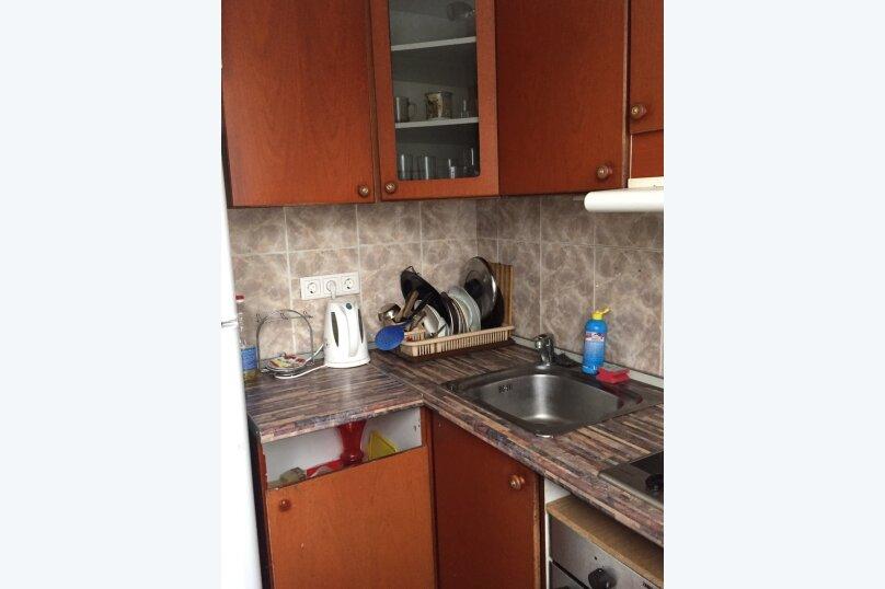 1-комн. квартира, 38 кв.м. на 3 человека, Новокосинская улица, 9к1, метро Новогиреево, Москва - Фотография 22