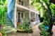 """Стандартный двухместный номер, коттедж """"Зеленый"""", Набережная улица, 826А, Щелкино с балконом - Фотография 1"""