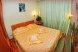 """Стандартный двухместный номер, коттедж """"Зеленый"""", Набережная улица, 826А, Щелкино с балконом - Фотография 5"""