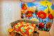 """Апартаменты с двумя спальнями и кухней, коттедж """"Бриз"""":  Квартира, 6-местный, 2-комнатный - Фотография 47"""