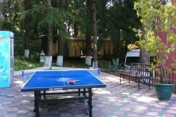 Hulus hotel в Батуми, Махинджаури Проспект Тамар Мепе, 20 на 62 номера - Фотография 3