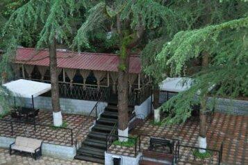 Hulus hotel в Батуми, Махинджаури Проспект Тамар Мепе, 20 на 62 номера - Фотография 4
