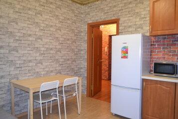 1-комн. квартира, 48 кв.м. на 4 человека, улица Юлиуса Фучика, 62А, Казань - Фотография 3