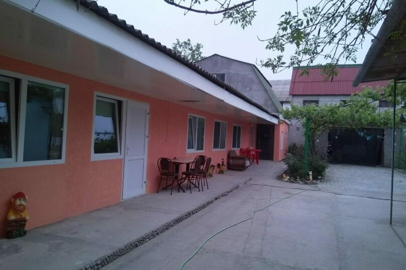 Дом на 4 человека, 1 спальня, Тупиковая улица, 22, поселок Приморский, Феодосия - Фотография 14