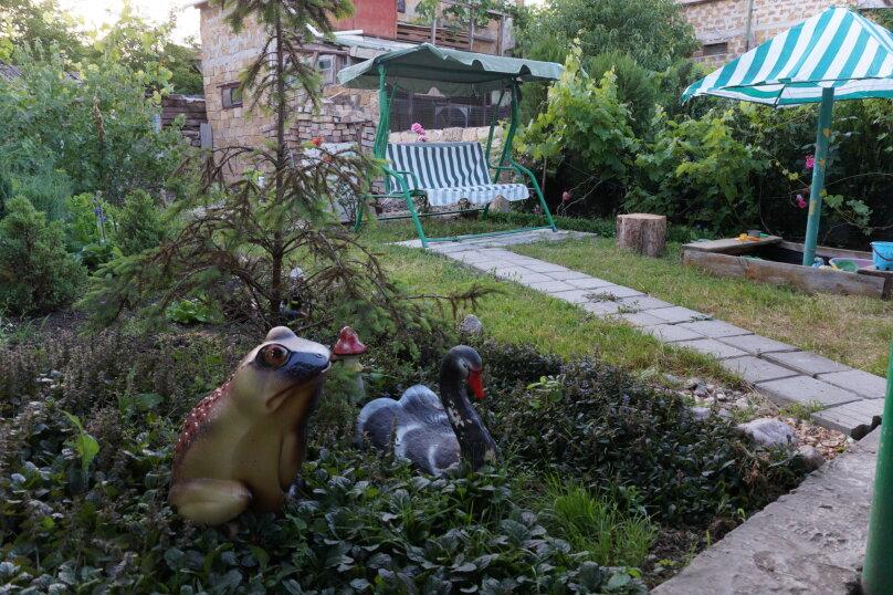Дом на 4 человека, 1 спальня, Тупиковая улица, 22, поселок Приморский, Феодосия - Фотография 17