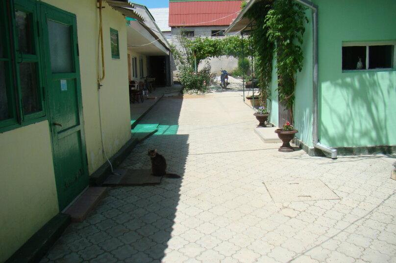Дом на 4 человека, 1 спальня, Тупиковая улица, 22, поселок Приморский, Феодосия - Фотография 19