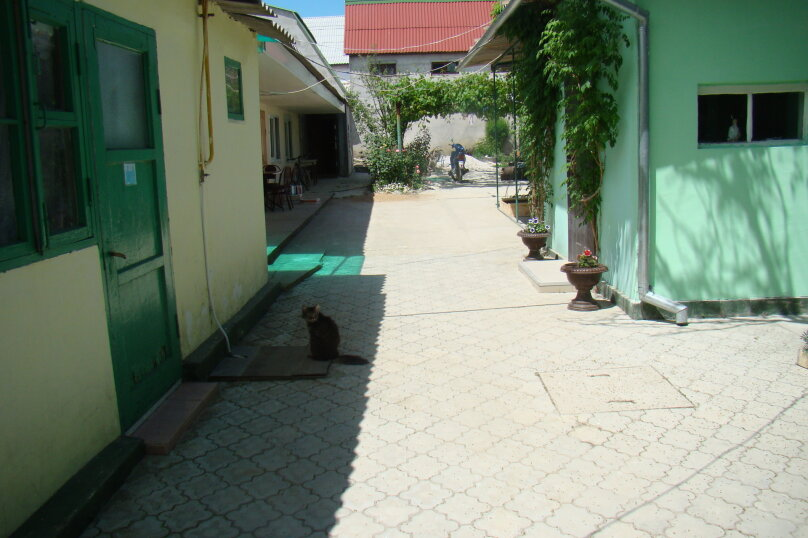 Дом., 60 кв.м. на 5 человек, 2 спальни, Тупиковая улица, 22, поселок Приморский, Феодосия - Фотография 19