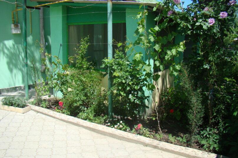 Дом., 60 кв.м. на 5 человек, 2 спальни, Тупиковая улица, 22, поселок Приморский, Феодосия - Фотография 20