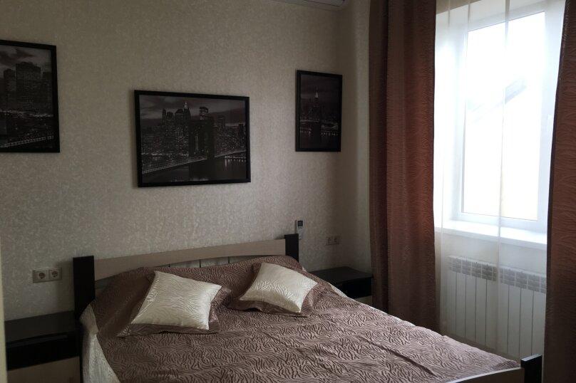 1-комн. квартира, 38 кв.м. на 4 человека, Совхозная улица, 50, Геленджик - Фотография 9
