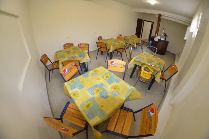 """Гостевой дом """"Alexandra"""", Черноморская улица, 20 на 20 комнат - Фотография 7"""