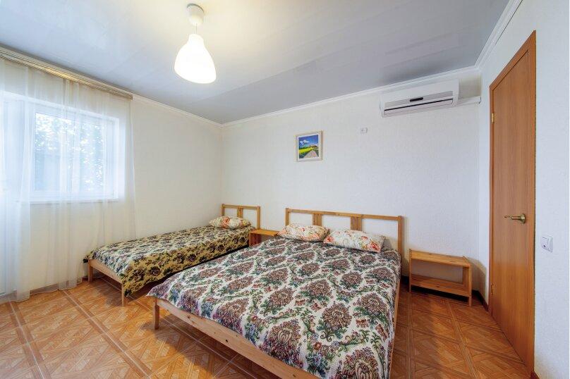 Семейный номер с душем, Кубанская, 31, Кучугуры - Фотография 5