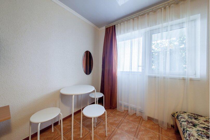 Семейный номер с душем, Кубанская, 31, Кучугуры - Фотография 6