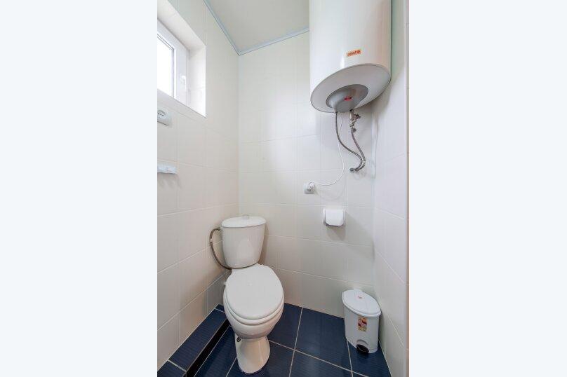 Семейный номер с душем, Кубанская, 31, Кучугуры - Фотография 8