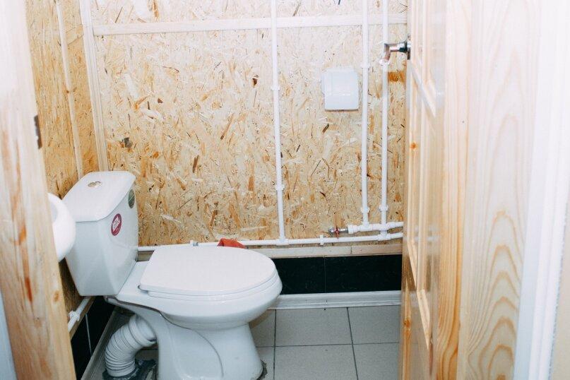 Дом на Селигере, Лесная, 2 на 1 комнату - Фотография 9
